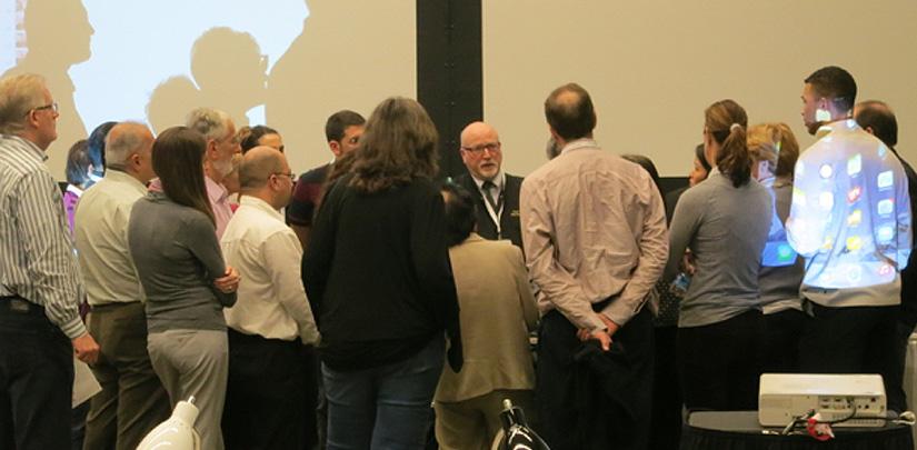 November 7th, 2015 ADA Hands-On Presentation Washington, D.C