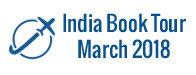 india book tour 2018