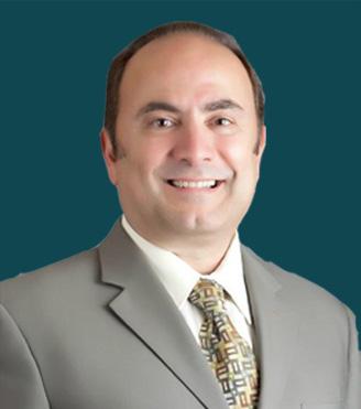 Dr. Tony Daher