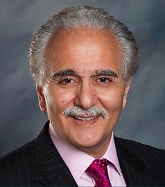 Dr. Joseph Massad