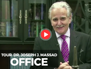 Tour Dr. Joseph J. Massad office
